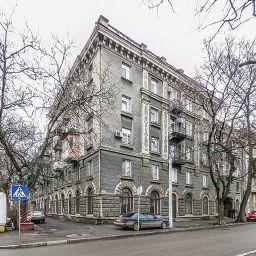 Жилой дом на Базарной, 77-85