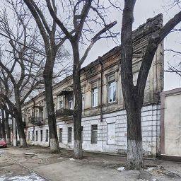 Доходный дом Ф. Ткаченко на Степовой, 17