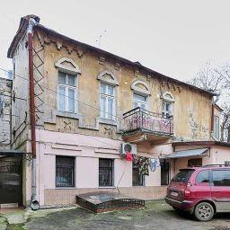 Флигели Снежко-Блоцкого на Осипова, 31