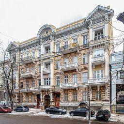 Доходный дом Заблудовского на Гоголя, 14