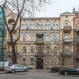 Доходный дом А. П. Руссова на Торговой, 10