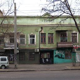 Доходный дом Г. Капульской на Успенской, 10