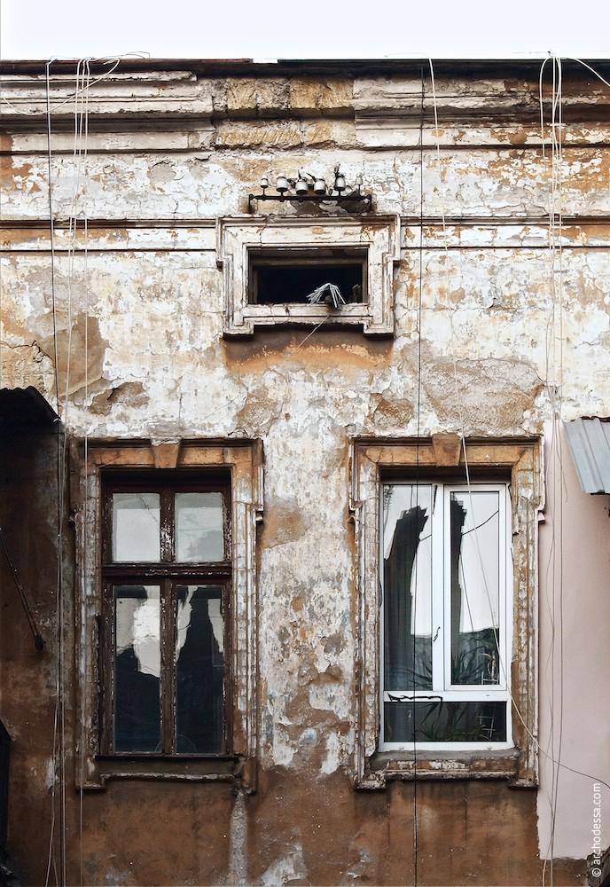 Wohnungs- und Dachraumfenster