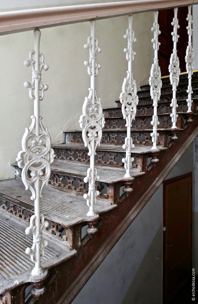 Treppenlaufgeländer