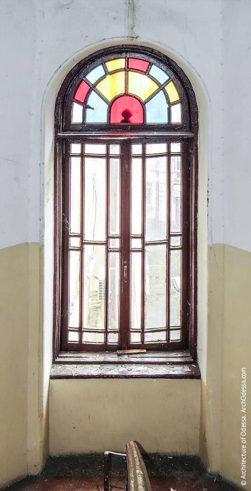 Верхнє світлове вікно