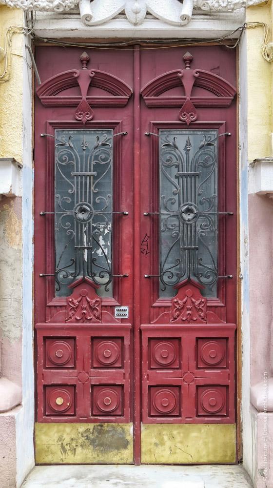 Двері, загальний вигляд