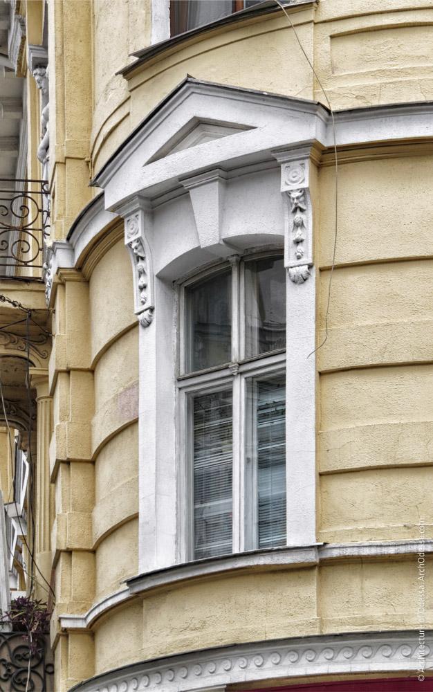 Кутове вікно