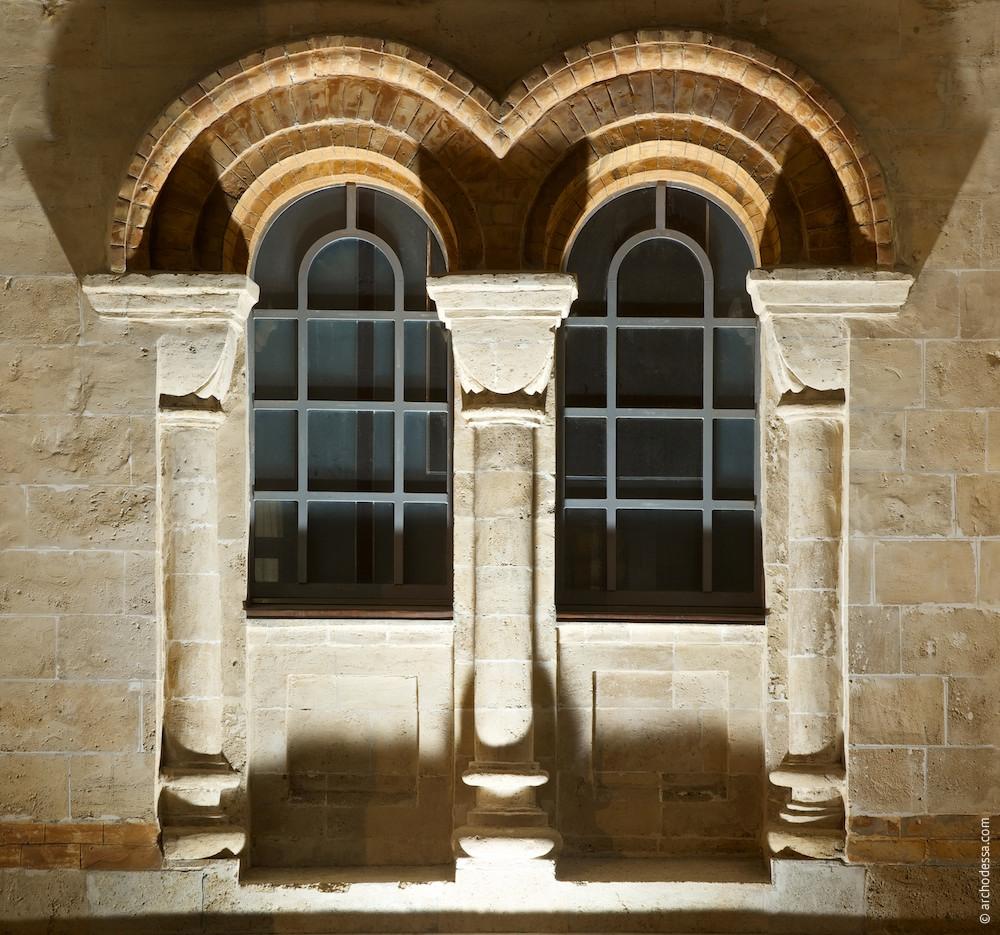 First tier windows