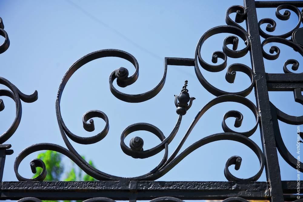 Ворота, елемент