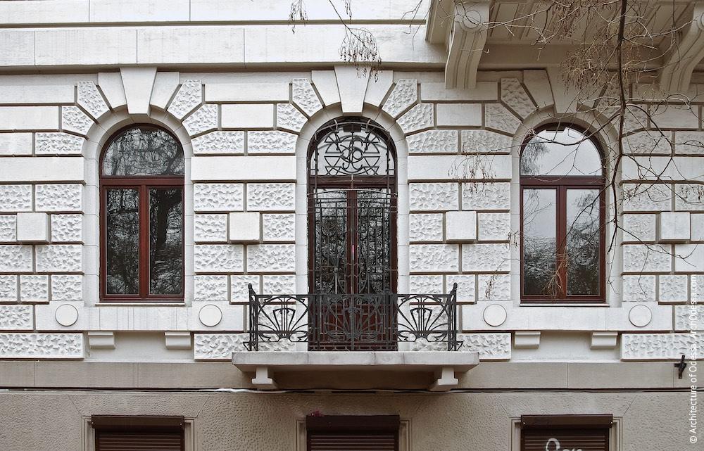 Загальна композиція (зліва від арки)
