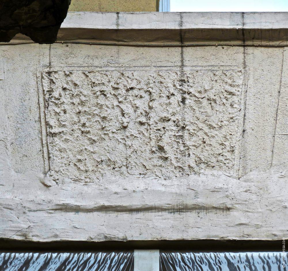 Marazlievskaya 14b .Maison de rapport de J. A. Nahum. L'architecture d'Odessa. Histoire d'Odessa. Tourisme à Odessa. Ukraine