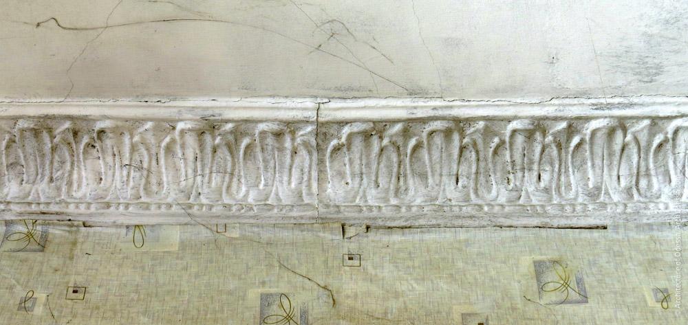 Фрагмент падуги