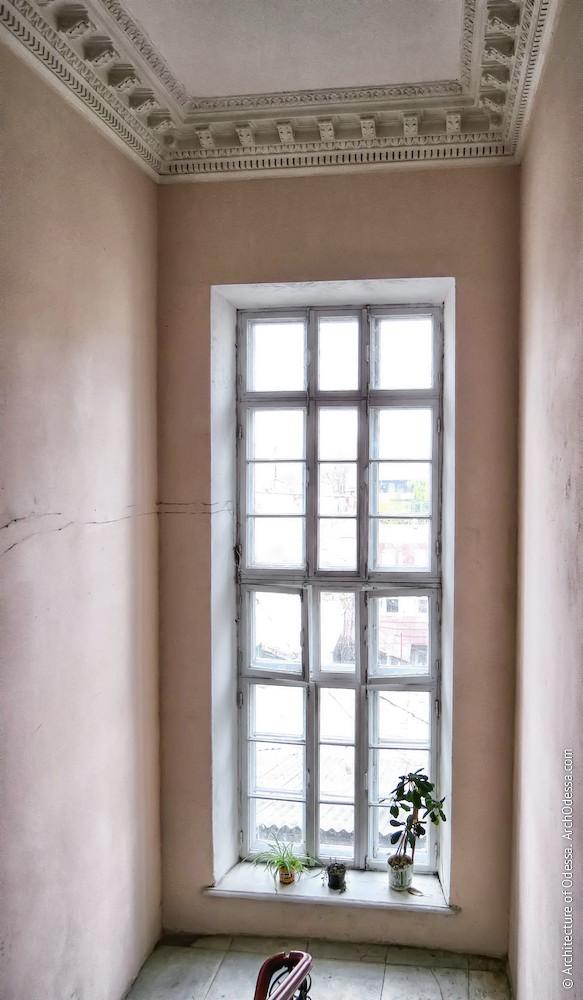 Верхнее световое окно