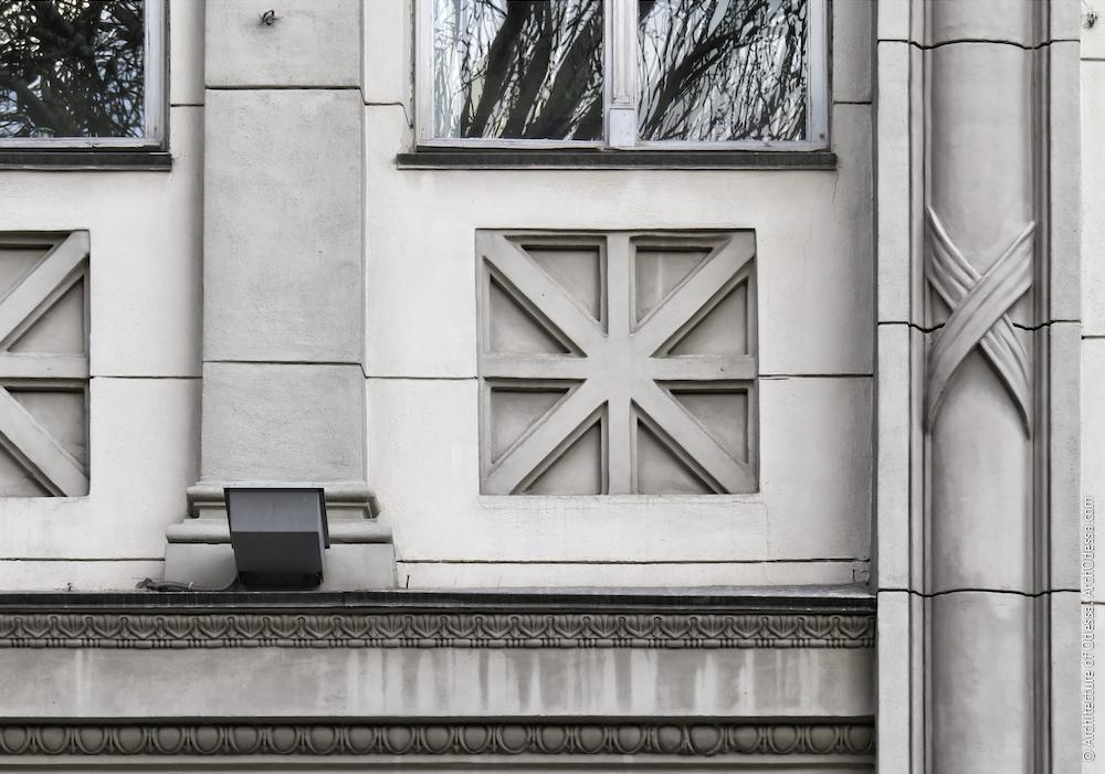 Геометрична фільонка