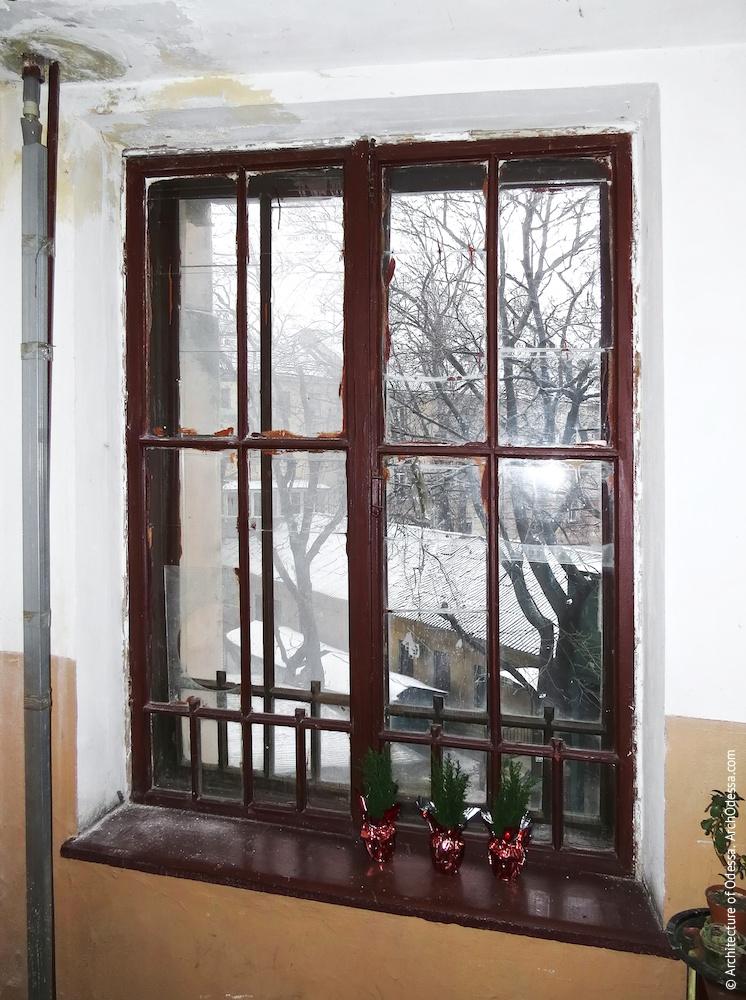 Световое окно