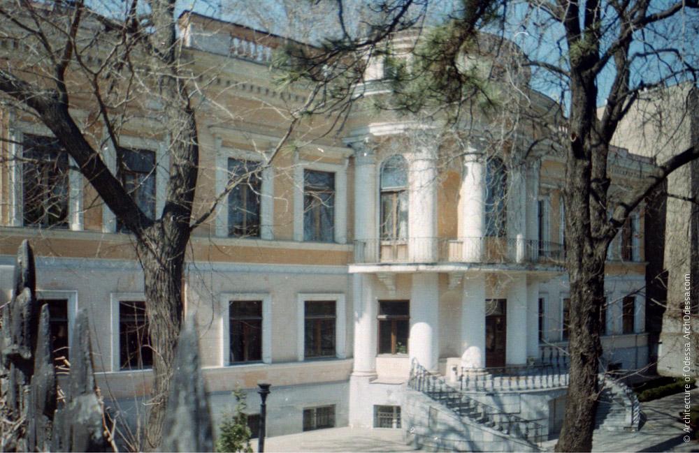 Общий вид, фото 2004 г.