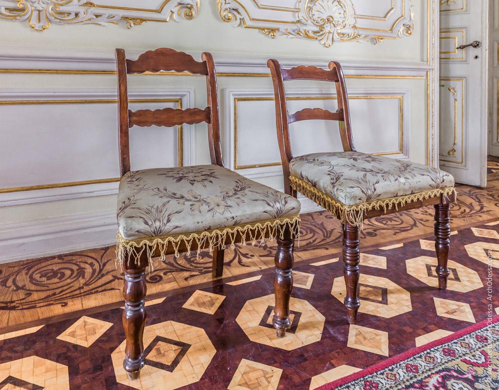 Меблировка, стулья