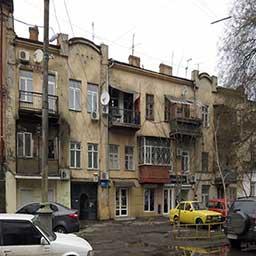 Доходный дом Белова на Базарной, 100