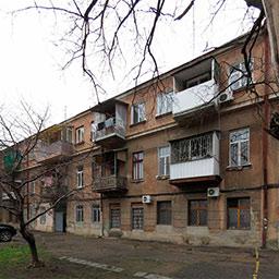 Доходный дом Г. М. Гелеловича на Базарной, 120
