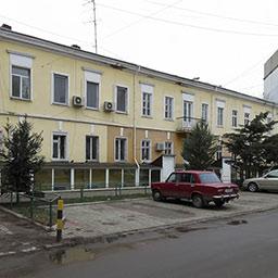 Жилой дом на Базарной, 89