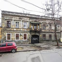 Дом на Гимназической, 5
