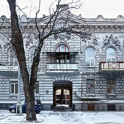 Villa Mendelewitsch