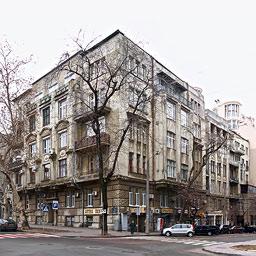 Mietshaus I. Margulis